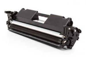 Compatibil cu HP CF217A / 17A Toner Black