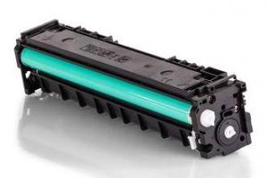 Compatibil cu HP CF540A / 203A Toner Black