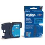 BROTHER LC1100C INK DCP185C CYAN ORIGINAL