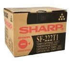 SHARP SF222LT1 TONER FOR SF2022/2027 ORIGINAL