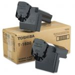TOSHIBA T1600 TONER FOR ESTUDIO 16 ORIGINAL