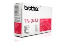 Original Brother TN-04M Toner Magenta