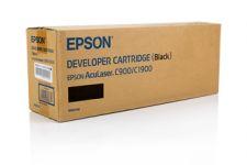 Original Epson C13S050100 Toner Black