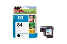 HP C5019A / Nr. 84 Printhead Black