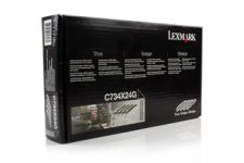 Original Lexmark 0C734X24G Drum (4 Buc)