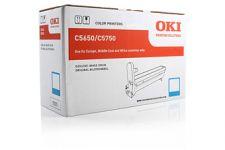 OKI 43870007 Image Unit Cyan