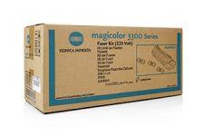 Konica Minolta 9960A171-0555-002 Fuser-Kit