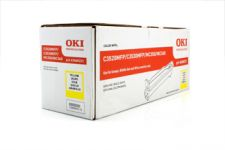 OKI 43460221 Image Unit Yellow