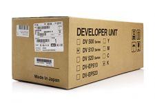 Kyocera 302F393022 / DV510K Developer Unit Black