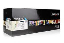 Lexmark C925X73G Image Unit Cyan