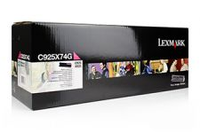 Lexmark C925X74G Image Unit Magenta