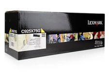 Lexmark C925X75G Image Unit Yellow
