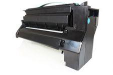 Compatibil cu Lexmark 00C7720CX Toner Cyan