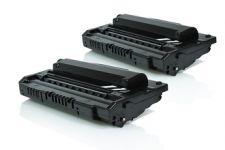 Tally Genicom 043376 Toner Black Doublepack