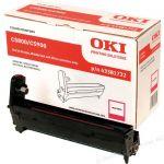 Original OKI 43381722 Image Unit Magenta