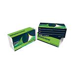 QMS 1710517 007-Magenta-4500pag-Premium Rebuilt Toner