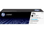 HP CF219A Toner CARTRIDGE 19A Black Original