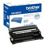 Brother Drum DRB023 Black