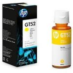 HP M0H56AE GT52 INK BOTTLE YELLOW Original