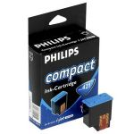Philips PFA421 INK CARTRIDGE IPF176 Black Original