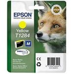 Epson T12844010 INK S22/SX125 Yellow Original