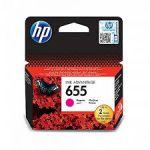 HP CZ111AE INK 655 Magenta