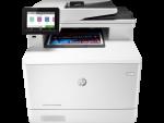 Imprimanta Laser HP Color LaserJet Pro M479fdw