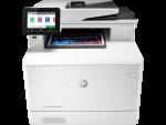 Imprimanta Laser HP Color LaserJet Pro M479dw
