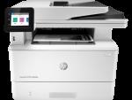 Imprimanta Laser HP LaserJet Pro MFP M428fdw