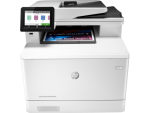 Imprimanta Multifunctional HP Color LaserJet Pro M479fnw