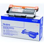 BROTHER TN2210 TONER HL2240D BK 1.2K ORIGINAL