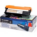 BROTHER TN320BK TONER HL4150CDN BK 2.5K ORIGINAL
