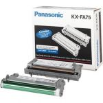 PANASONIC KXFA75X Toner Dr for KXF600 ORIGINAL