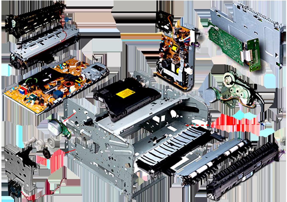 Apelezi la un Service profesional pentru orice imprimante si copiatoare